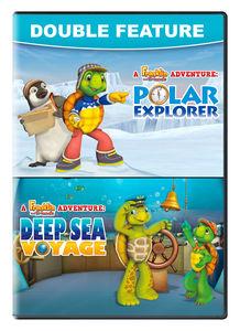 Franklin And Friends Adventure: Polar Explorer/ Deep Sea Voyage