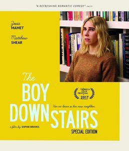 Boy Downstairs