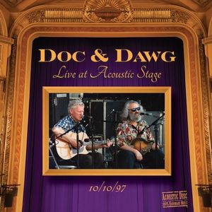 Doc & Dawg Live at Acoustic Stage