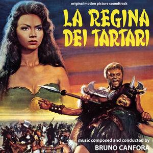 La Regina Dei Tartari (The Huns) (Original Motion Picture Soundtrack)