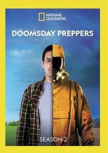 Doomsday Preppers S2