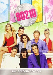 Beverly Hills, 90210: The Second Season