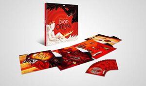 Good Omens (Original Soundtrack) [Import]