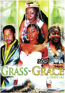 Grass To grace