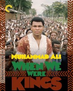 When We Were Kings (Criterion Collection)