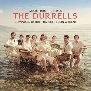 Durrells (Music From The Series)