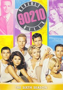 Beverly Hills 90210-SSN 6