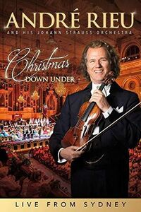 Christmas Down Under - Live from Sydney