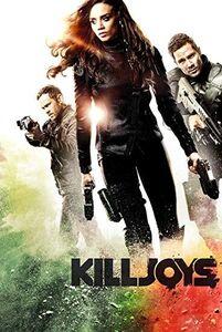 Killjoys: Season Five: The Final Season