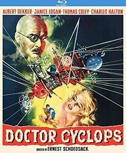 Doctor  Cyclops