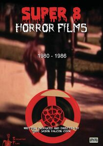 Super 8 Horror Film