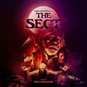 LA SETTA (THE SECT) (Original Soundtrack)