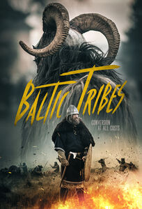 Baltic Tribes