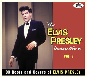 Elvis Presley Connection 2 (Various Artists)