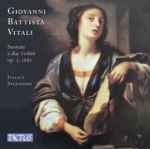 Suonate a Due Violini 2
