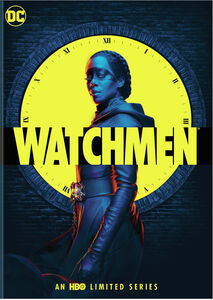 Watchmen: An HBO Limited Series