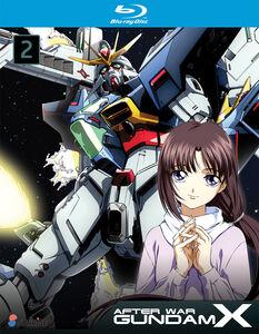 After War Gundam X: Collection 2
