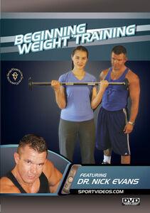 Beginning Weight Training