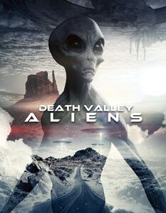 Death Valley Aliens