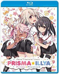 Fate /  Kaleid Liner Prisma Illya Prisma Phantasm