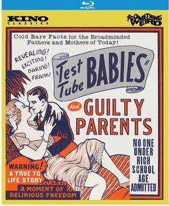 Test Tube Babies /  Guilty Parents