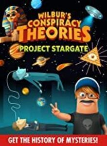 Wilbur's Conspiracy Theories: Project Stargate
