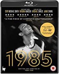 1985 (Blu-Ray + PAL Region 2 DVD Combo) [Import]