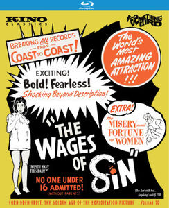 The Wages of Sin (aka  (The Price of Sin)