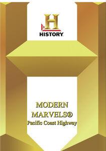 History: Modern Marvels Pacific Coast Highway