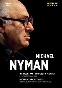 Composer in Progress /  In Concert