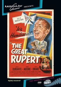 The Great Rupert (aka A Christmas Wish)