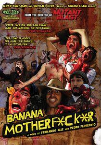 Banana Motherf***er