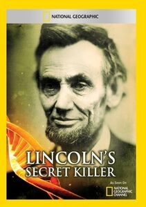 Lincolns Secret Killer