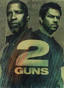 2 Guns (2013) [Import]