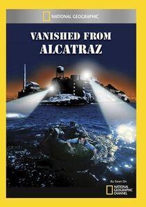 Vanished From Alcatraz
