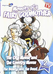 Memoirs Of A Fairy Godmother: The City Mouse and The Country Mouse