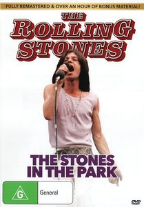 The Rolling Stones: The Stones in the Park [Import]