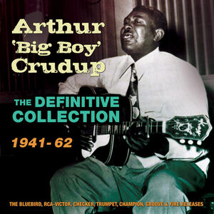 Definitive Collection 1941-62