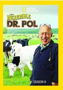 The Incredible Dr. Pol S9