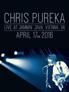Live At Jammin' Java, Vienna Va 4/ 17/ 16