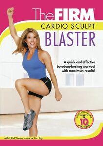 The FIRM: Cardio Sculpt Blaster