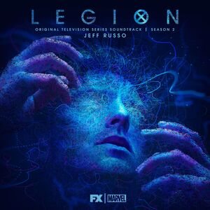 Legion (Original Television Series Soundtrack--Season 2)