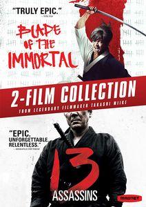 Blade Of The Immortal /  13 Assassins