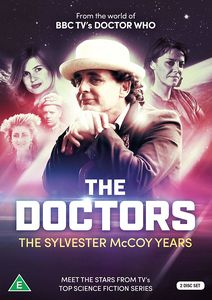 Doctors: The Sylvester Mccoy Years [Import]