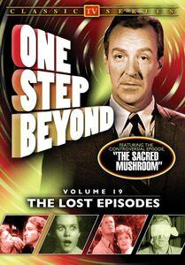 One Step Beyond: Volume 19