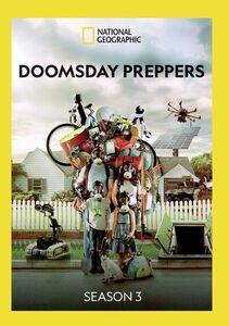 Doomsday Preppers S3