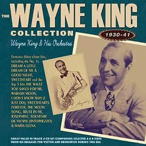 Wayne King Collection 1930-41
