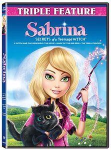 Sabrina 3-Pack