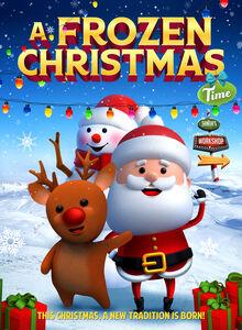 A Frozen Christmas Time