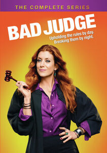 Bad Judge: The Complete Series
